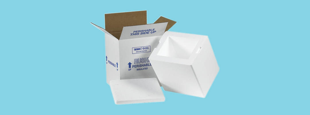 Black Friday Packaging: Insulated Packaging