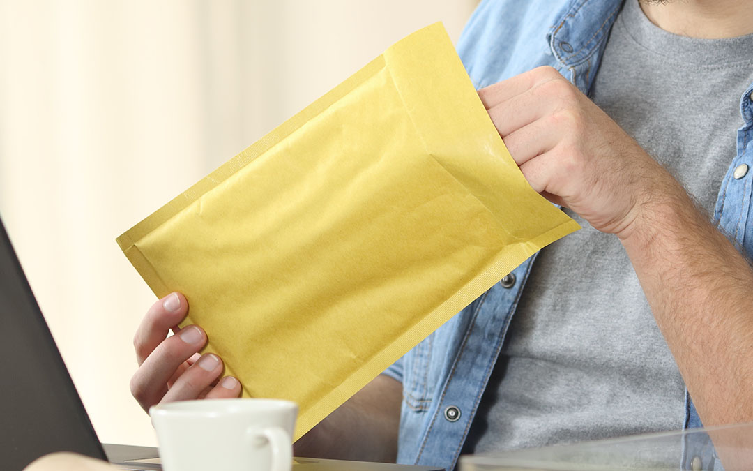 5 Words Worth Knowing for Buying Bubble Mailers
