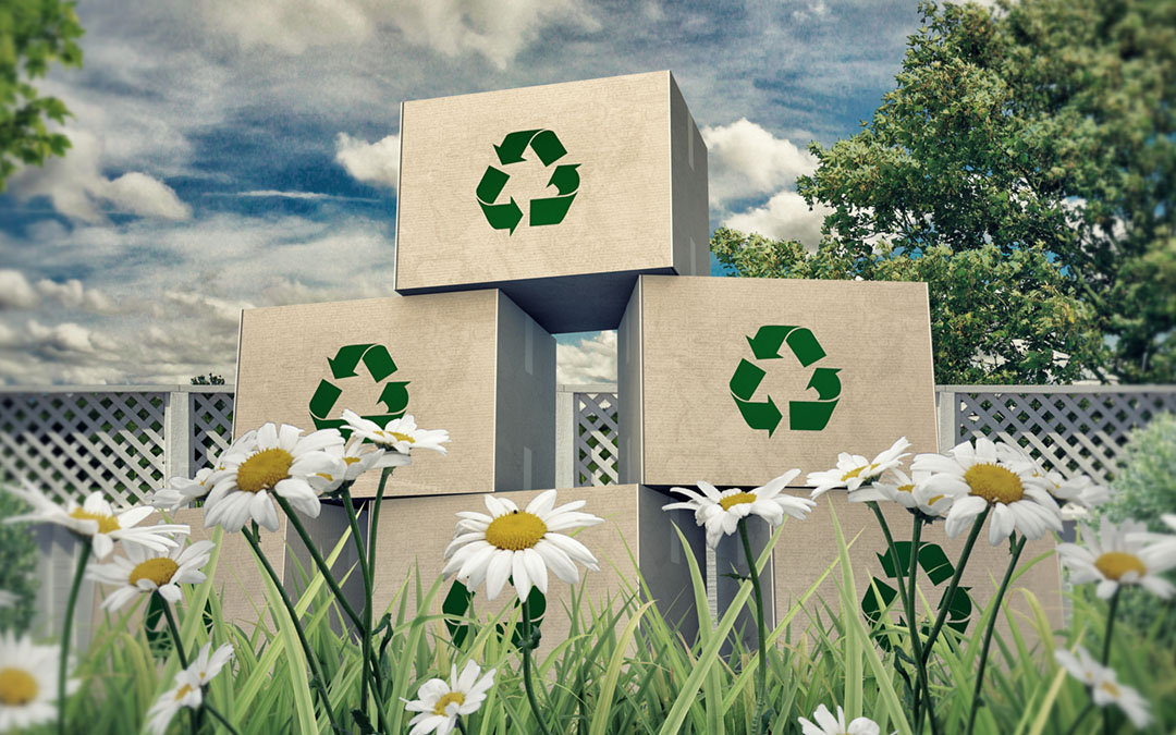 Demand for Eco-Friendly Packaging is on the Rise