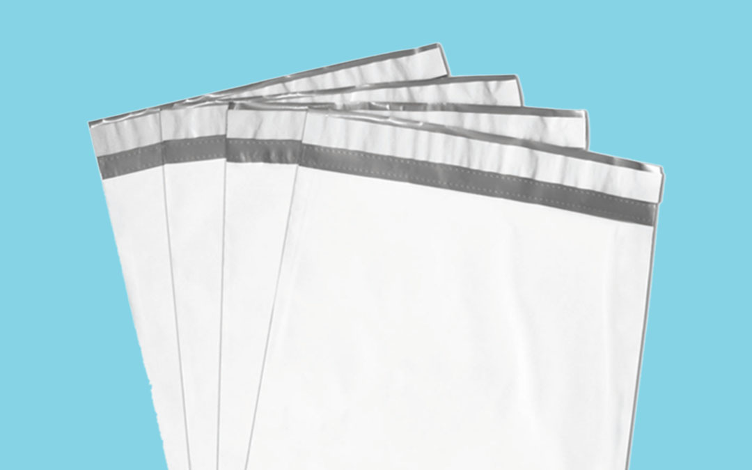 6 Reasons to Ship Products in Poly Mailers