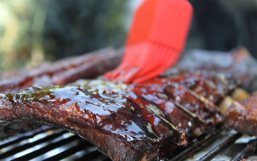5 Finger-Licking Barbecue Food Packaging Supplies