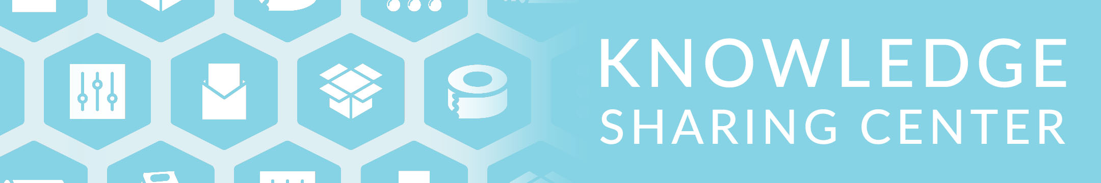 Knowledge Sharing Center