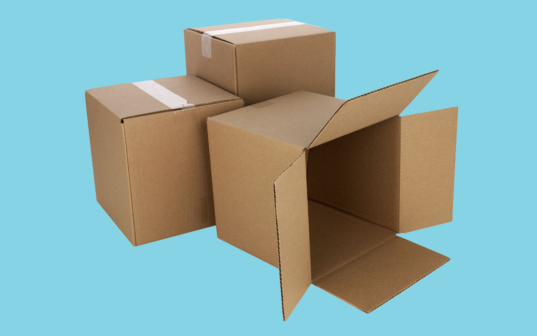 Can You Recycle Corrugated Boxes?