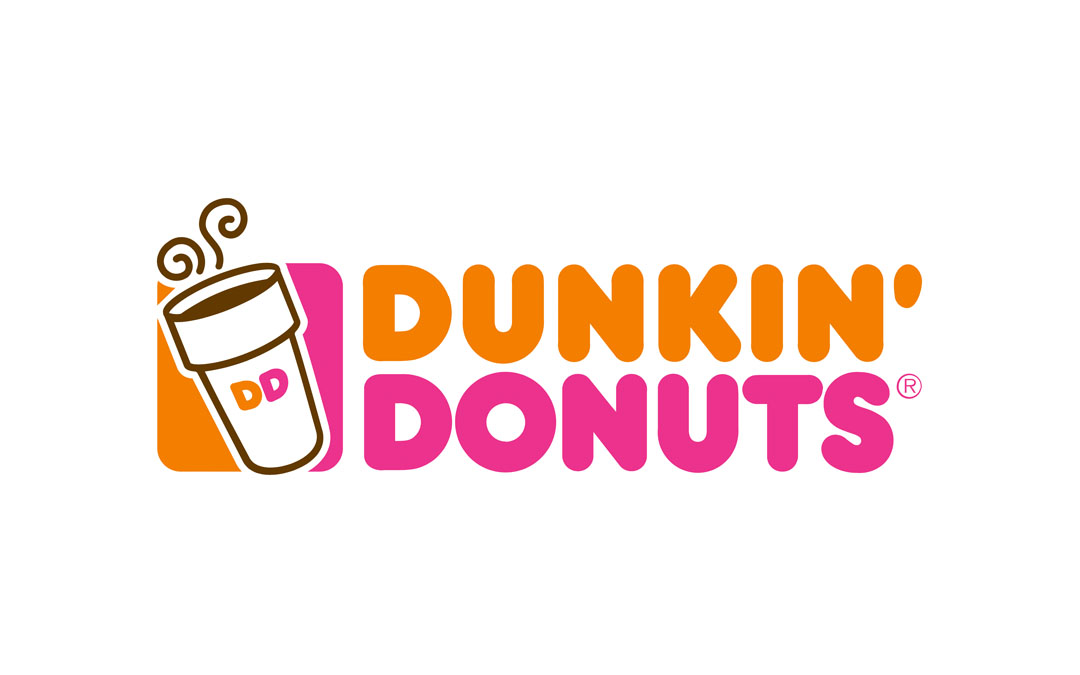Iconic Packaging: Dunkin' Donuts