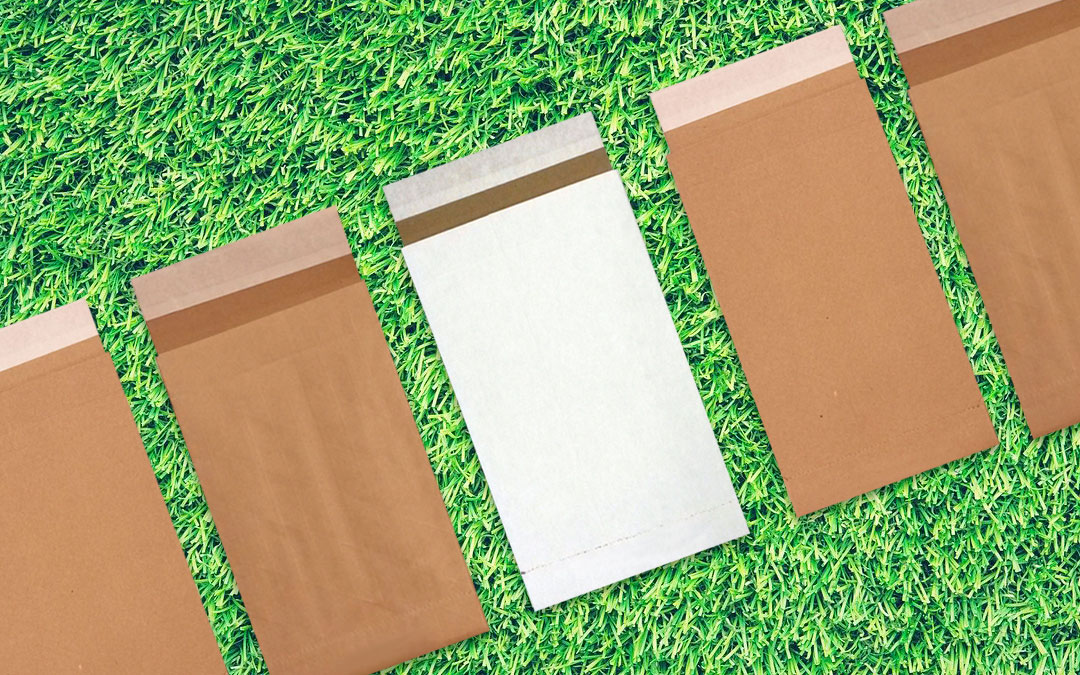 3 Eco-Friendly Mailers You've Got to Try