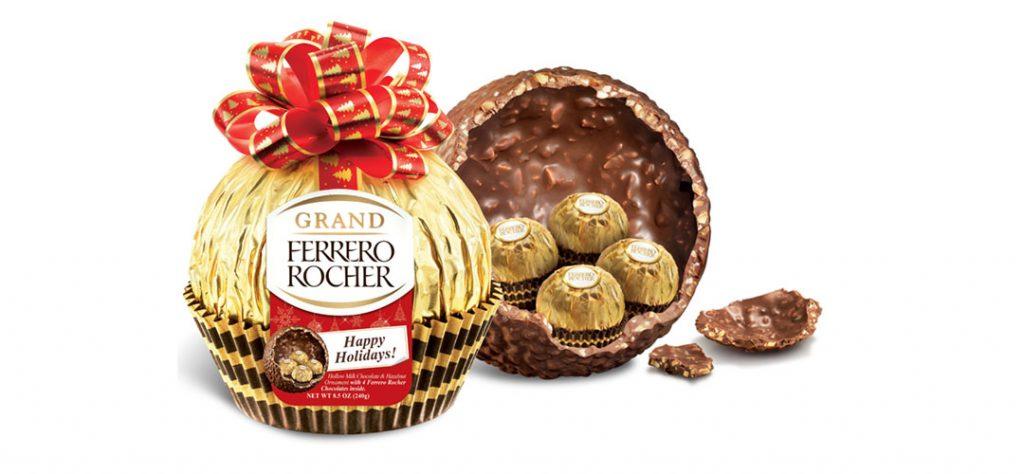 Ferrero Rocher: Grand