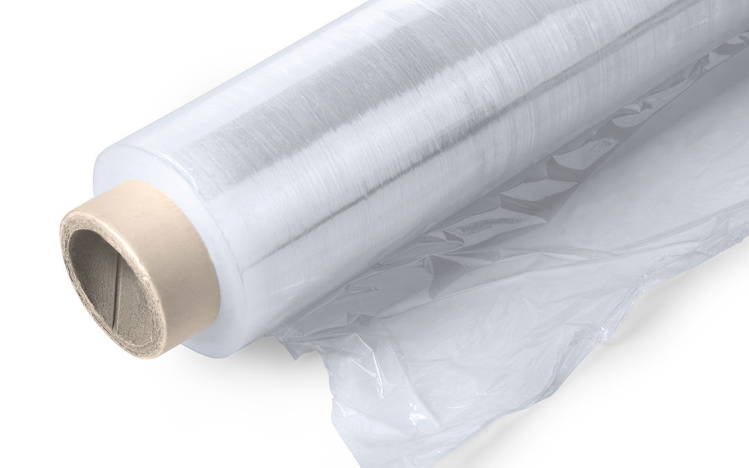 5 Words Worth Knowing for Buying Stretch Wrap