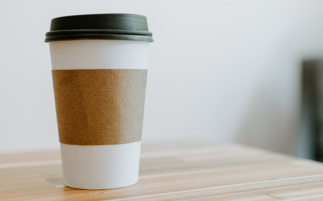Iconic Packaging: Coffee Cup Sleeves