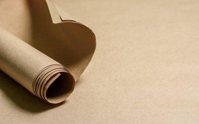 5 Creative Ways to Use Kraft Paper
