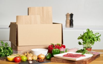 Tips & Tricks for Shipping Perishable Products