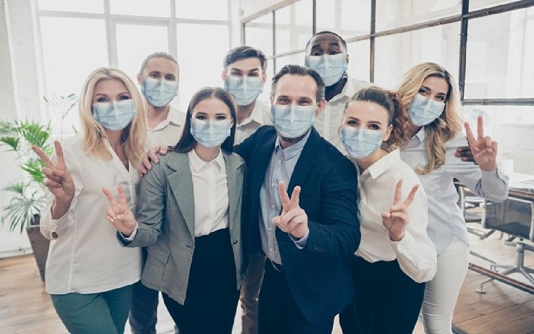 Make Mask-Wearing Fun: Get Customized Face Masks for Your Business