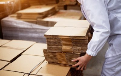 3 Key Reasons Why Manufacturers Choose Corrugated Packaging