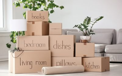 Moving Advice: How To Organize Your Move