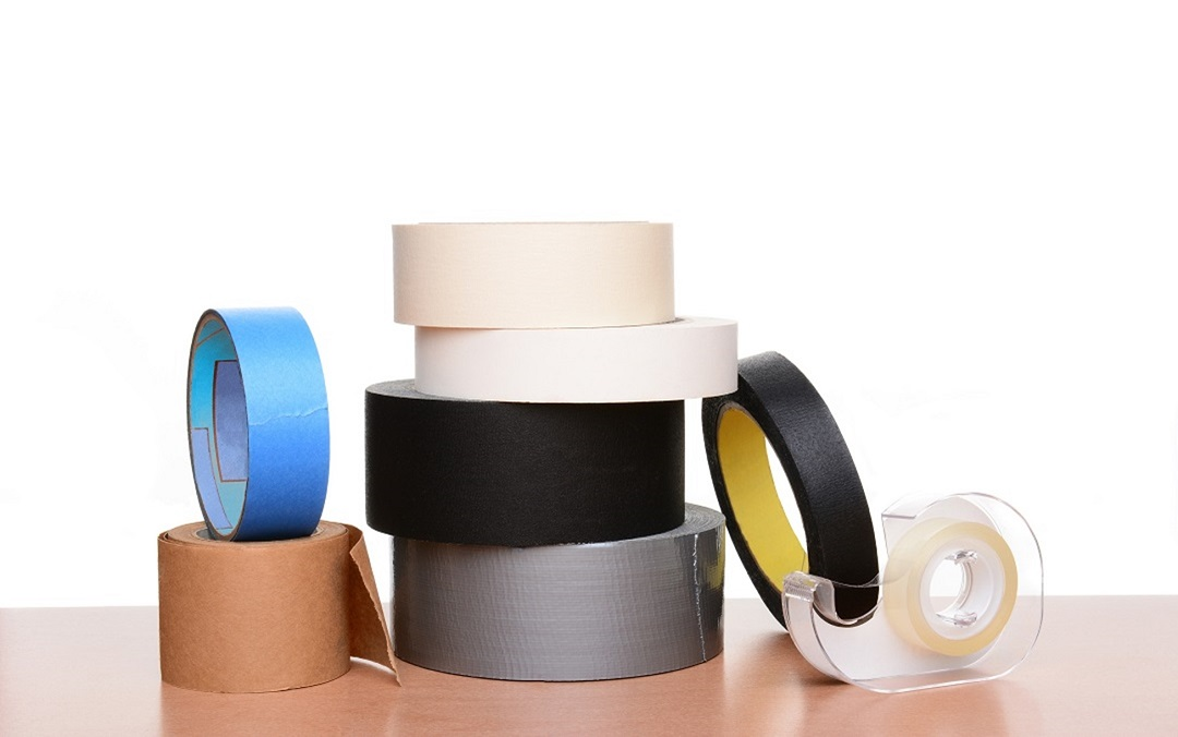 What Are The Different Types of Tape?