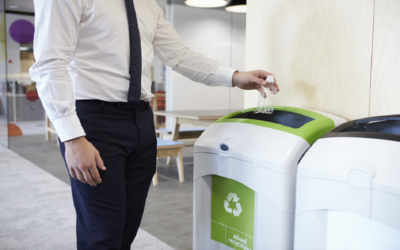 3 Tips For Improving Recycling Efforts In Your Workplace