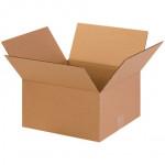 Corrugated Boxes, 13 x 13 x 7