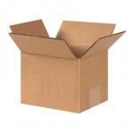 Corrugated Boxes, 6 x 5 x 4