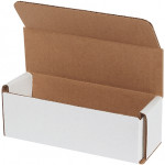 Indestructo Mailers, White, 6 x 2 x 2