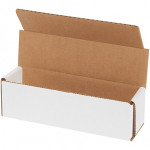 Indestructo Mailers, White, 7 x 2 x 2