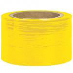 Yellow Bundling Stretch Film, 80 Gauge, 5