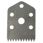 Replacement Tape Cutting Blade for 5/8