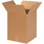 Corrugated Boxes, 14 x 14 x 18