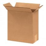 Corrugated Boxes, 8 x 4 x 12