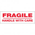 Fragile Handle With Care Tape, 3
