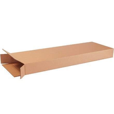 "Corrugated Boxes, Side Loading, 13 x 3 x 30"""
