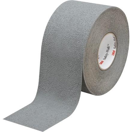 "3M 370 Safety-Walk™ Tape, 4"" x 60', Gray"