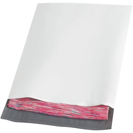 """Poly Mailers, Expansion, 10 x 13 x 2"""""""