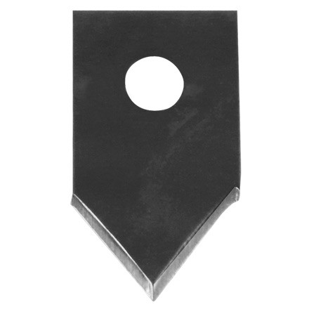 """Replacement Tape Cutting Blade for 3/8"""" Bag Taper"""