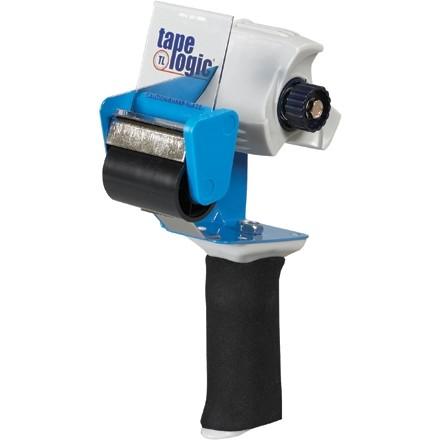 "Comfort Grip Carton Sealing Tape Dispenser - 2"""