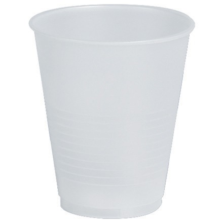 Translucent Cups, 12 oz.