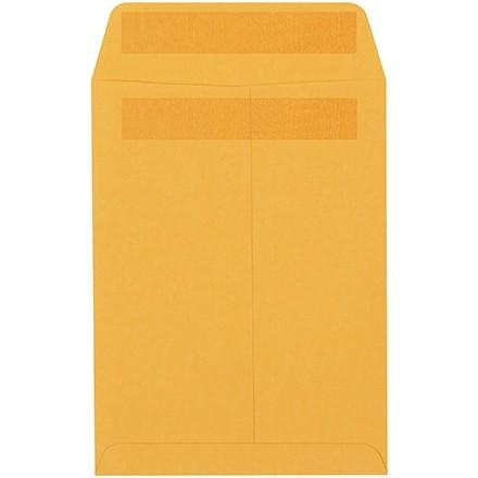 """6 1/2 x 9 1/2"""" Kraft Envelopes"""