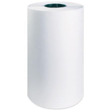 "Butcher Paper Rolls, White, 15"" Wide"