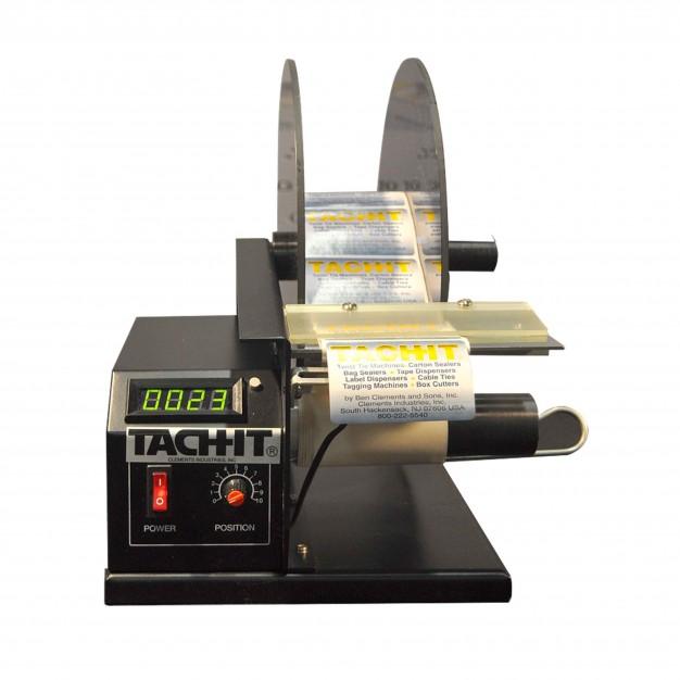 Premium Semi-Automatic Label Dispenser