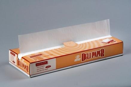 """Deli Tissue Sheets , 15 x 10 3/4"""""""