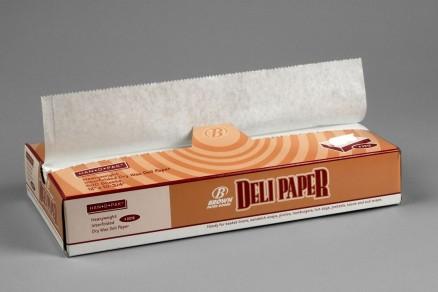 """Deli Tissue Sheets , 12 x 10 3/4"""""""