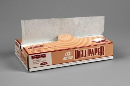 """Deli Tissue Sheets , 10 x 10 3/4"""""""