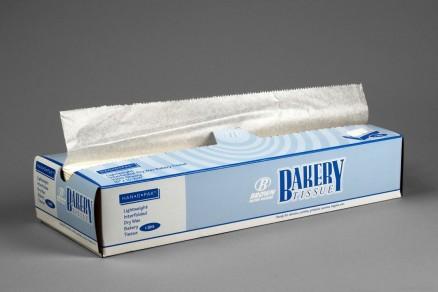 "White Bakery Deli Tissue Sheets , 15 x 10 3/4"""