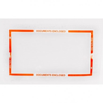 """3M 832 Pouch Tape Pads, 6"""" x 10"""""""