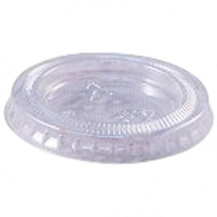 Plastic Portion Cup Lids for 1 oz.