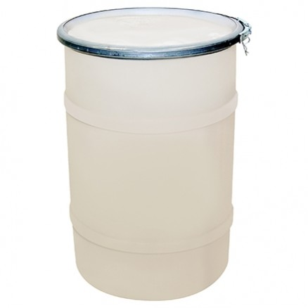 Spill Kit in Poly Drum, 20 Gallon