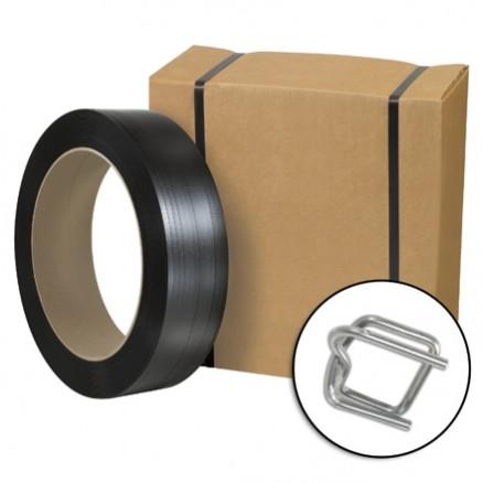 Jumbo General Purpose Polypropylene Strapping Kit
