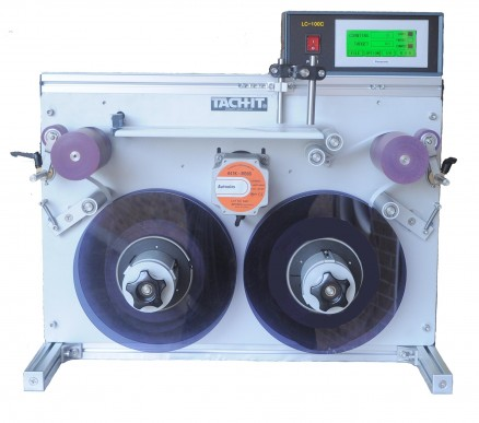 Constant Speed Label Counter Machine