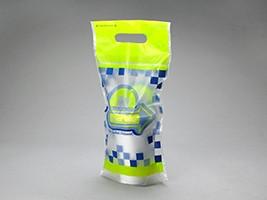Fast Take® 1-drink Tamper-Evident Printed Beverage Carrier