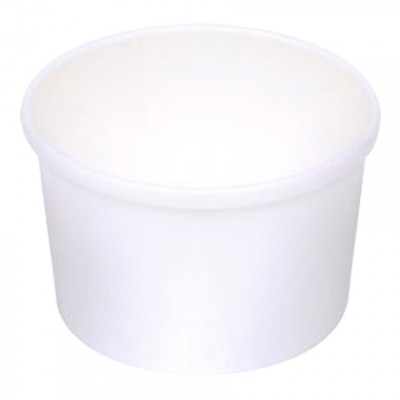 Soup Containers, 8 oz.