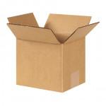 Cajas de Corrugado, 6 x 5 x 5